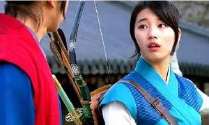 Quiz: 'Thánh soi' lỗi ngớ ngẩn phim cổ trang Hàn