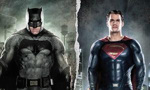 'Batman v Superman' thoát khỏi danh hiệu Phim tệ nhất năm
