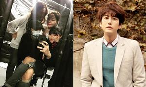 Nhân viên SM bị chỉ trích vì bỏ mặc nghệ sĩ trong khách sạn đang cháy