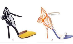 Quiz: Chọn đôi giày có giá đắt hơn (4)