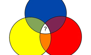 Khả năng phối màu của bạn giỏi đến đâu? (2)