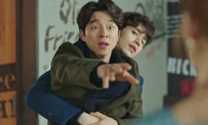8 giai đoạn cảm xúc mọt phim Hàn nào cũng trải qua khi có drama mới