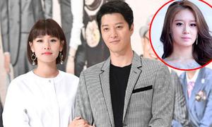 Có tình mới nhanh chóng, Lee Dong Gun bị nghi phản bội Ji Yeon (T-ara)
