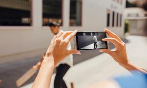 Thả ga lướt web với smartphone giá chỉ 4,99 triệu đồng