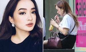 Kaity Nguyễn - hotgirl eo 'bánh mì' vẫn cực sexy