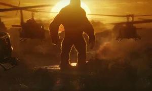 8 sự thật ít biết về quái vật nổi tiếng bậc nhất màn ảnh King Kong