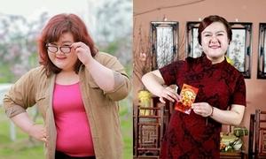 'Hot girl trăm ký' Thủy Tiên công khai việc cắt mỡ bụng