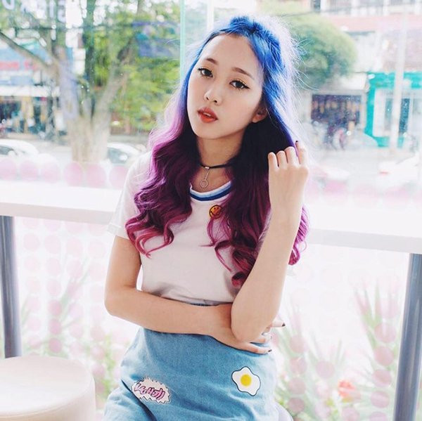 hot-girl-toc-tim-co-giong-hat-nhu-dam-le-gay-sot-vietnams-next-top-model-1