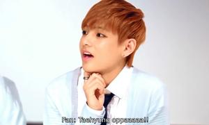 Những khoảnh khắc tương tác dễ thương giữa idol Kpop và fan