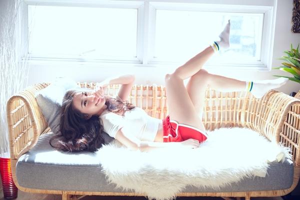 IMG 3067 3197 1490098520 - HOT Girl Ngọc Thảo - SEXY không có nghĩa là hư hỏng