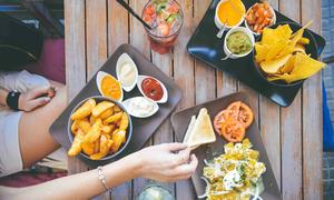 Lễ hội ẩm thực hoành tráng lần đầu tiên được tổ chức ở Hà thành