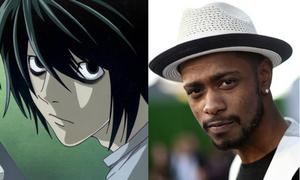 Fan 'câm nín' khi nhìn thấy thám tử L của 'Death Note' Mỹ