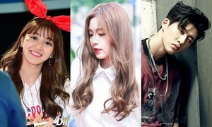Tiêu chí chọn trưởng nhóm của 3 công ty lớn nhất Kpop