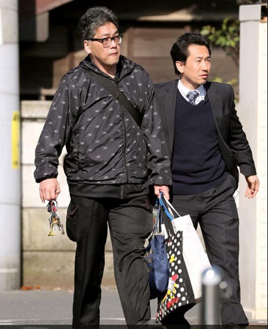 - 22 6491 1492134811 - Nhật bắt nghi phạm liên quan đến vụ sát hại bé Nhật Linh