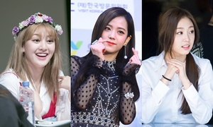 14 tên thật phổ biến nhất trong giới idol Kpop