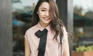 Beauty blogger Trinh Phạm làm host cuộc thi đầu tiên cho hội mê làm đẹp
