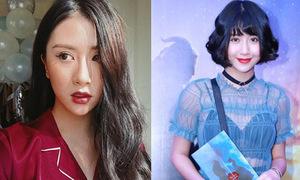 3 người đẹp Việt mất fan vì mặc đồ ngày càng 'không ai hiểu'