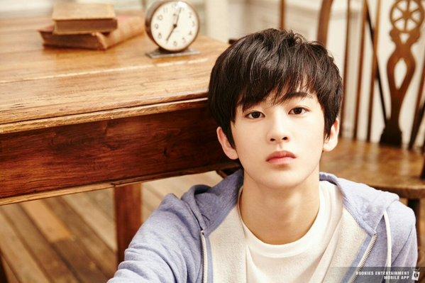 10 trưởng nhóm tân binh trẻ tuổi nhất Kpop