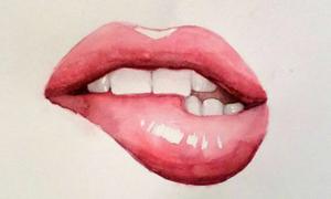Bói vui: Hình dáng đôi môi nói lên cá tính thật của bạn