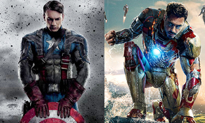 Những siêu anh hùng có khả năng 'chầu trời' trong Avengers 3