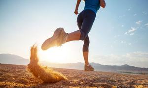 Một giờ chạy bộ mỗi ngày, bạn có thêm 7 giờ tuổi thọ