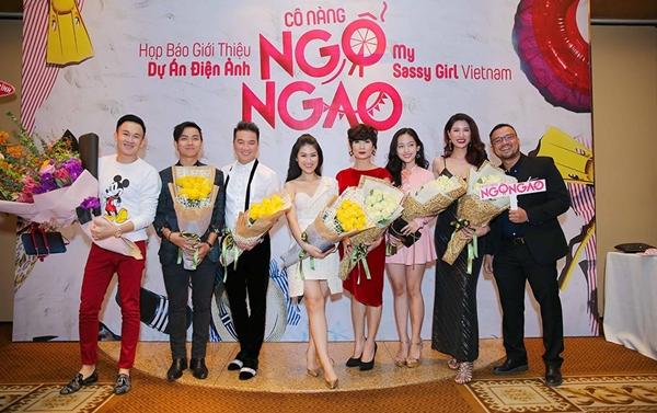 hoai-lam-ngoc-thanh-tam-ket-doi-trong-phim-co-nang-ngo-ngao-phien-ban-viet