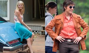 Quy trình tái hiện bối cảnh thập niên 80 trong phim tội phạm của Tom Cruise
