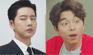 Những nam chính đanh đá xéo xắt đến 'đáng sợ' của phim Hàn