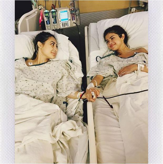 Sao: Selena Gomez và món quà khó tin là một quả thận giữa showbiz ồn ào, hào nhoáng
