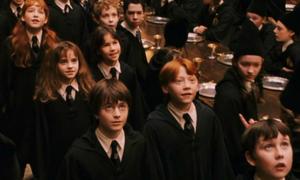 Những điều cực 'cool' trong Harry Potter không phải ai cũng biết