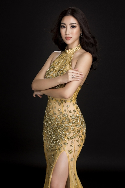 my-linh-dien-vay-dinh-pha-le-trong-dem-chung-ket-miss-world