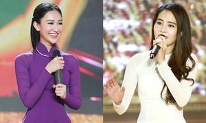 Nam Em, Hà Thu hát bolero tại liveshow 'khủng' của Quang Lê