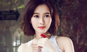 Phụ nữ Việt đứng thứ hai danh sách 'đẹp nhất thế giới' do người Đài bình chọn