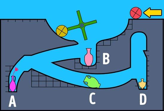 4 câu đố thử thách trí thông minh của bạn - 2