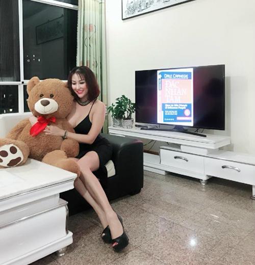 Những sao Việt có màn lột xác ngoại hình ngoạn mục nhất 2017 - page 2 - 3