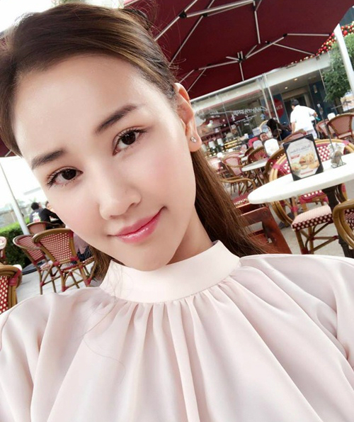 4 sao Việt có màn lột xác ngoại hình ngoạn mục nhất 2017 - 3