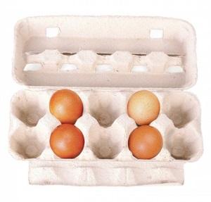 Chọn cách xếp trứng vào hộp để biết điểm mạnh của bản thân - 2