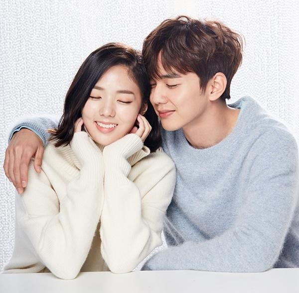 Vai diễn Jo Ji Ah của Chae Soo Bin trong bộ phim Tôi không phải là Robot.