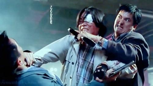 Cảnh đấu súng đẫm máu nhất trong lịch sử điện ảnh Hong Kong