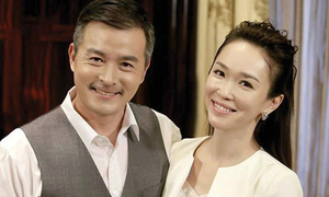 Vợ chồng Phạm Văn Phương - Lý Minh Thuận đến Việt Nam