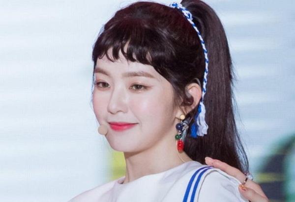 6 mỹ nhân Kpop để tóc mái: Người được khen, kẻ bị dìm nhan sắc (2) - 7