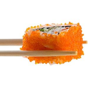 Trắc nghiệm: Khám phá bản thân qua món sushi ngon mắt - 1