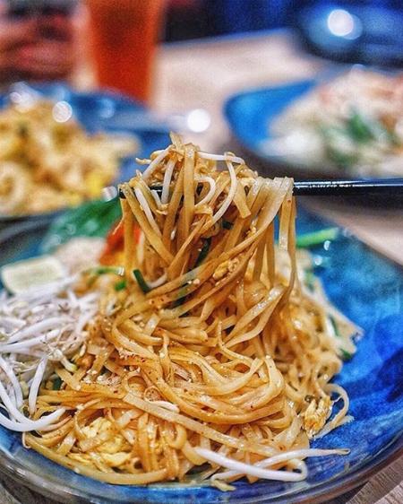 10 món ăn đường phố nhìn là thèm khắp thế giới - 3