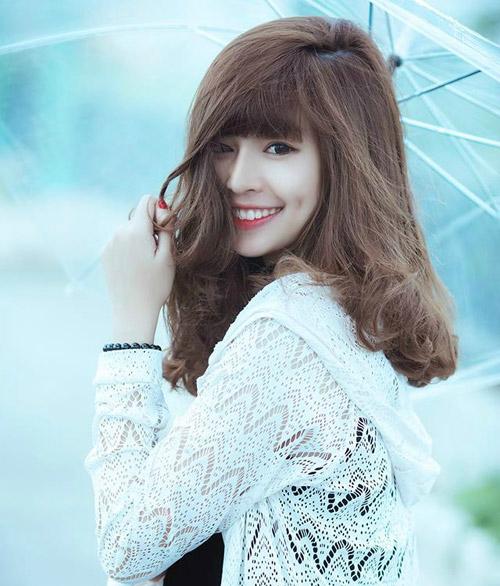 Ngoài tân hoa hậu, Đắk Lắk còn nhiều hot girl xinh như mộng khác nữa - 8