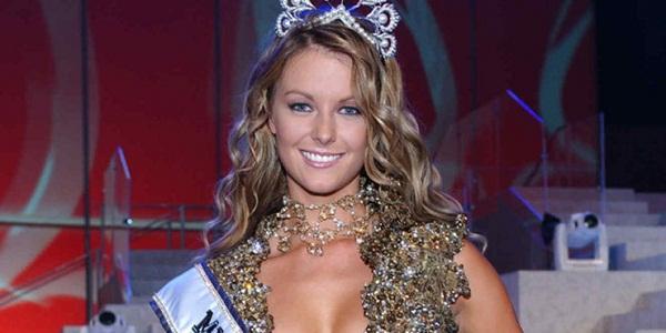 Điều gì làm cho các Hoa hậu Hoàn vũ thêm phần nổi tiếng? - 4