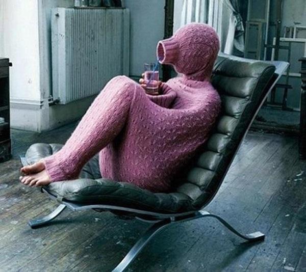 Vị cao nhân nào thiết kế ra bộ trang phục này, xin hãy nhận của vãn bối một lạy!