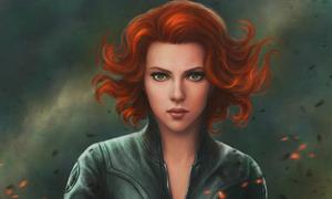 12 sao nữ là nhân vật nào trong vũ trụ siêu anh hùng DC và Marvel?