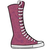 Đọc vị tính cách qua đôi giày yêu thích - 3