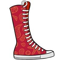 Đọc vị tính cách qua đôi giày yêu thích - 5
