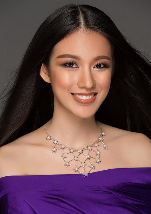 5 người đẹp Hoa hậu Hoàn vũ nên phục thù ở Hoa hậu Việt Nam